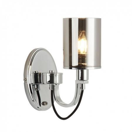 Бра Arte Lamp Ombra A2995AP-1CC бра arte lamp ombra a2995ap 1cc