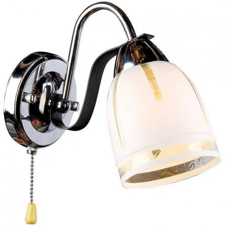 Бра Silver Light Lucy 243.49.1 бра silver light lucy 243 49 1
