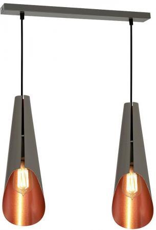 Подвесной светильник Luminex Calyx 9178
