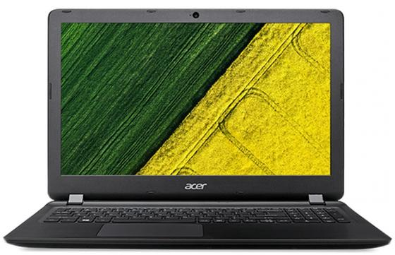 Ноутбук Acer Aspire ES1-533-P0EP 15.6 1366x768 Intel Pentium-N4200 500 Gb 4Gb Intel HD Graphics 505 черный Linux NX.GFVER.015 ноутбук dell vostro 3558 15 6 1366x768 intel pentium 3825u 500 gb 4gb intel hd graphics черный linux 3558 4483