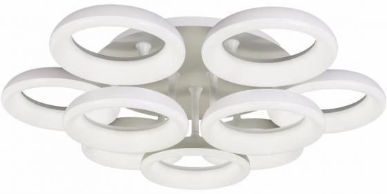 Потолочная светодиодная люстра с пультом ДУ Citilux Паркер CL225191R потолочная светодиодная люстра citilux паркер cl225191r