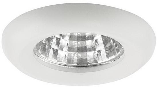 Встраиваемый светодиодный светильник Lightstar Monde 071016