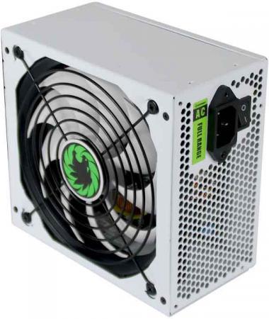 Фото - Блок питания ATX 600 Вт GameMax GM-600 блок питания accord atx 1000w gold acc 1000w 80g 80 gold 24 8 4 4pin apfc 140mm fan 7xsata rtl