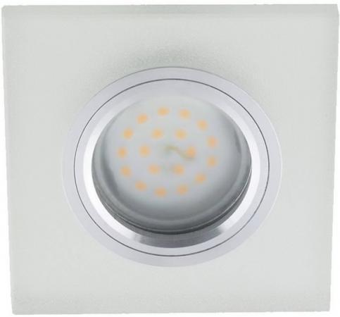 Встраиваемый светильник Fametto Luciole DLS-L113-2001 встраиваемый светильник fametto luciole dls l113 2001