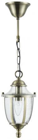 Подвесной светильник Maytoni Zeil H356-PL-01-BZ