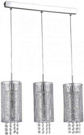 Подвесной светильник Maytoni Twig P008-PL-03-N потолочный светильник maytoni p008 pl 03 n