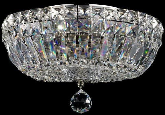 Потолочный светильник Maytoni Basfor DIA100-CL-03-N maytoni потолочный светильник maytoni basfor c100 pt45 n