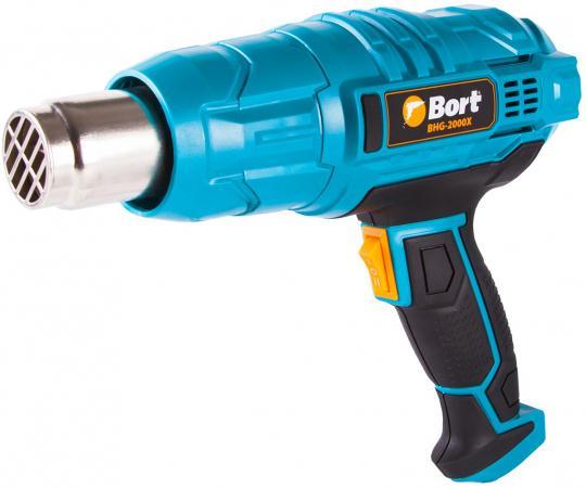Фен технический Bort BHG-2000X все цены
