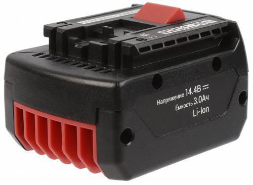 Фото - Аккумулятор для Bosch Li-ion 2607336078, 2607336150, 2607336224, 2607336552, 2607336800, 2607336814 аккумулятор