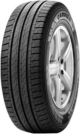 Шина Pirelli Carrier 175/65 R14 90T шина yokohama f700z 175 65 r14 82q шип отзывы