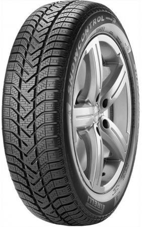 Шина Pirelli Winter 210 SnowControl Serie 3 195 мм/65 R15 H hakka green 195 65 15 в красноярске