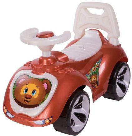 Машина-каталка PAW карамель машина orion toys камакс автокран 238