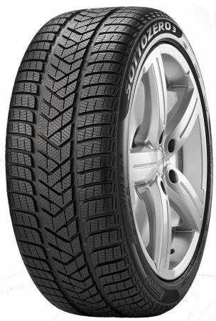 Шина Pirelli Winter Sottozero 3 215 мм/45 R17 H XL