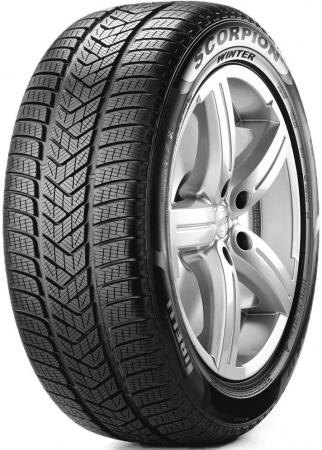 Шина Pirelli Scorpion Winter 235 мм/50 R18 V XL всесезонная шина pirelli scorpion verde all season 255 55 r20 110w