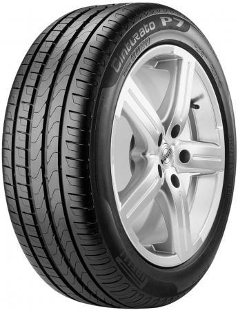 Шина Pirelli Cinturato P7 235 мм/45 R18 W летняя шина pirelli cinturato p4 175 70 r13 82t