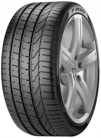 Шина Pirelli P ZERO 255 мм/45 R18 Y всесезонная шина pirelli scorpion verde all season 255 55 r20 110w