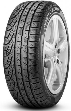 Шина Pirelli Winter Sottozero II 235 /40 R18 V летняя шина nexen n fera su1 235 40 r18 95y