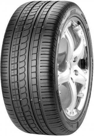 Шина Pirelli P Zero Rosso 235 мм/45 R19 W всесезонная шина pirelli scorpion verde all season 265 50 r19 110h