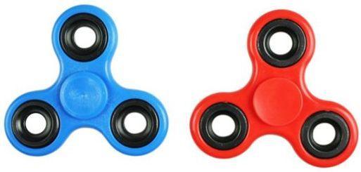 Спиннер, диаметр 8 см, кольцо-утяжелитель 3шт., коробка, в ассортименте трикси игрушка для собак щенок 8 см латекс цвет в ассортименте