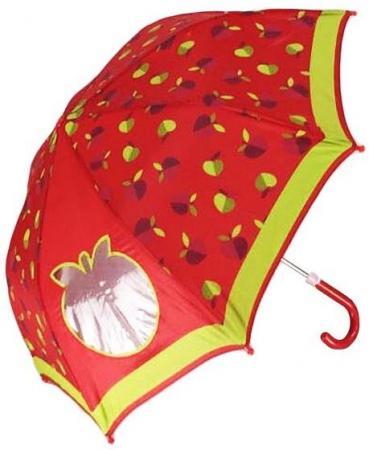 Зонт детский c окошком Apple forest, 41см mary hair 100% dhls 01