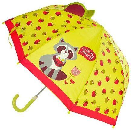 Зонт детский Apple forest, 46см зонт prize 3 350