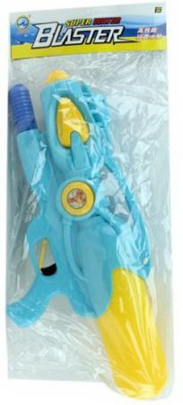Бластер водяной 52 см, пакет водяной бластер simba 2 в 1 32 см 7026477