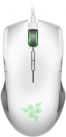 Мышь проводная Razer Lancehead Tournament белый USB RZ01-02130200-R3M1 мышь razer lancehead