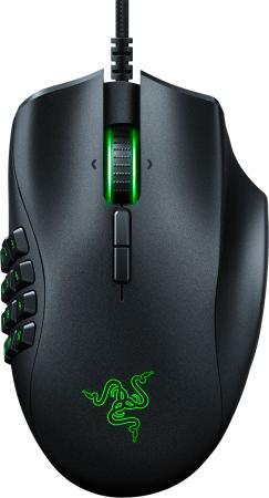 Мышь проводная Razer Naga Trinity чёрный USB RZ01-02410100-R3M1 цена