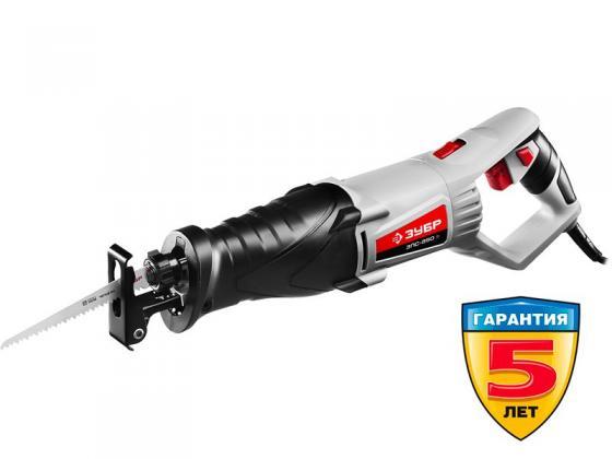 цена на Сабельная пила Зубр ЗПС-850 Э 850Вт