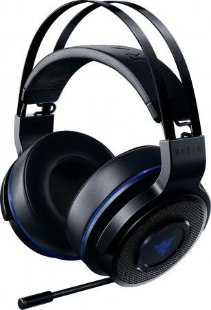лучшая цена Игровая гарнитура беспроводная Razer Thresher 7.1 черный RZ04-02230100-R3M1