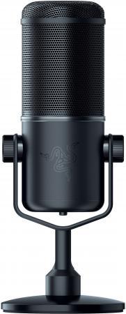 все цены на Микрофон Razer Seiren Elite RZ19-02280100-R3M1 онлайн