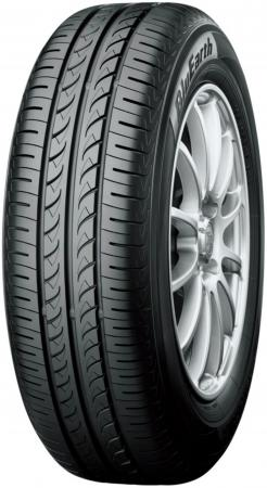 Шина Yokohama Bluearth AE01 185 /65 R15 88T зимняя шина kumho wintercraft ice wi31 185 65 r15 88t