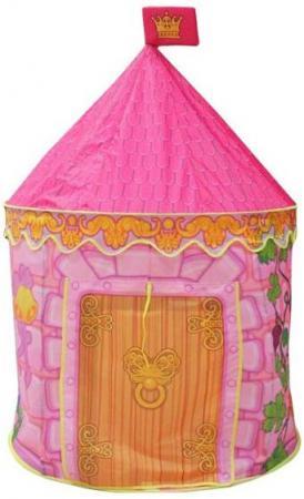 Игровая палатка Наша Игрушка Замок принцессы M7128