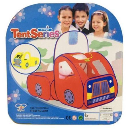 Игровая палатка Shantou Gepai Автомобиль палатка игровая shantou gepai шатер принцессы 833 17