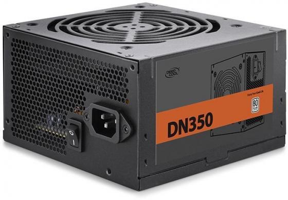 Блок питания ATX 350 Вт Deepcool Nova DN350 блок питания atx 580 вт deepcool explorer de580