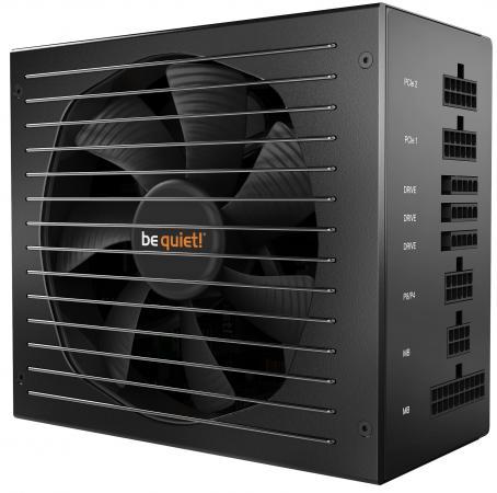 Блок питания ATX 450 Вт Be quiet STRAIGHT POWER 11 BN280 блок питания be quiet straight power 11 1000w