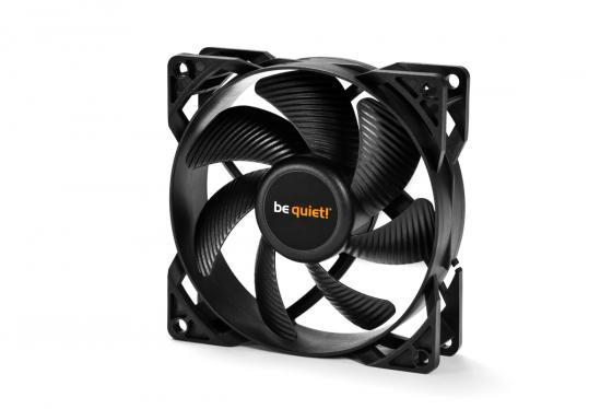Вентилятор be quiet! Pure Wings 2 92x92x25мм 3pin 1900rpm BL045 все цены