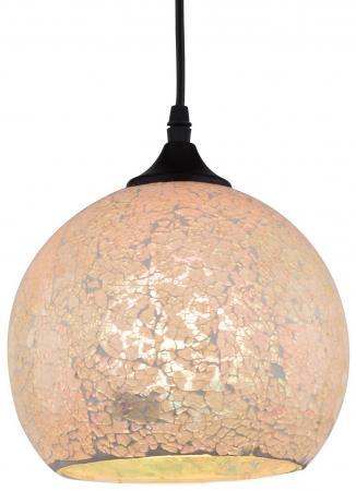 Подвесной светильник Arte Lamp Spumante A8073SP-1BK