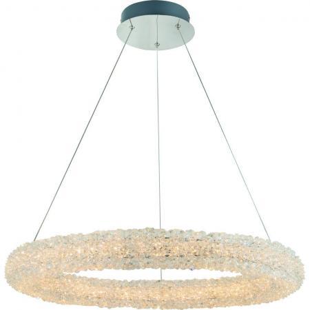 Подвесной светодиодный светильник Arte Lamp Lorella A1726SP-1CC подвесной светильник arte lamp lorella a1726sp 2cc