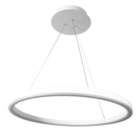 Подвесной светодиодный светильник Donolux S111028/1 D600 donolux подвесной светодиодный светильник donolux s111028 1 d450