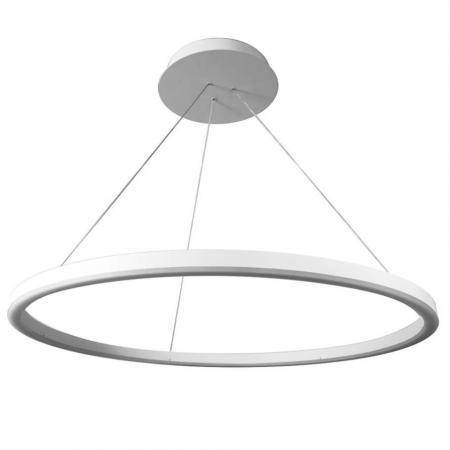 Подвесной светодиодный светильник Donolux S111028/1 D800 donolux подвесной светодиодный светильник donolux s111028 1 d450