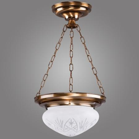 Подвесной светильник Kemar Ouro OPW60/m/S подвесной светильник 33 идеи pnd 102 03 01 ni s 11 3