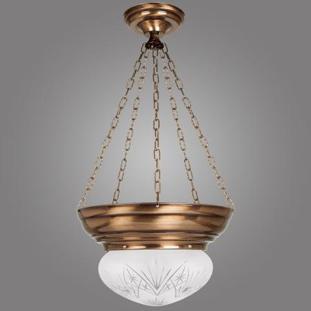 Подвесной светильник Kemar Ouro OPW61/S подвесной светильник 33 идеи pnd 102 03 01 ni s 11 3
