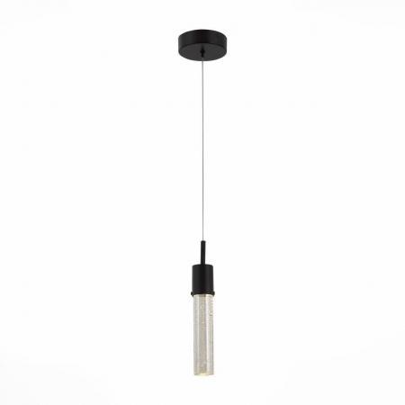 Подвесной светодиодный светильник ST Luce Fase SL215.423.01 подвесной светодиодный светильник st luce sl957 102 06