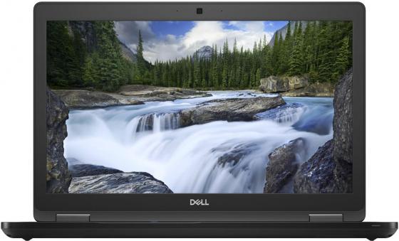 Ноутбук DELL Latitude 5590 15.6 1920x1080 Intel Core i7-8650U 512 Gb 16Gb Intel UHD Graphics 620 черный Windows 10 Professional 5590-1580 ноутбук dell latitude 7280 12 5 1920x1080 intel core i7 6600u 7280 7911