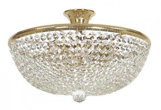 Потолочный светильник Lucia Tucci Cristallo 752.6 Gold