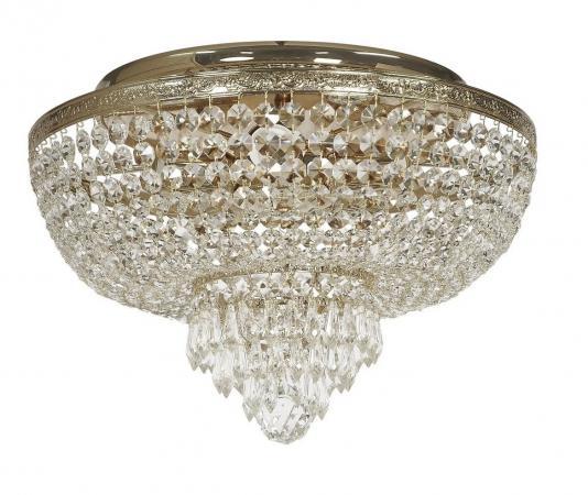 Потолочный светильник Lucia Tucci Cristallo 760.5.3 Gold