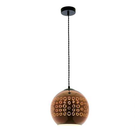 Подвесной светильник Fametto Galassia DLC-G449-1006 подвесной светильник cowl диаметр 20