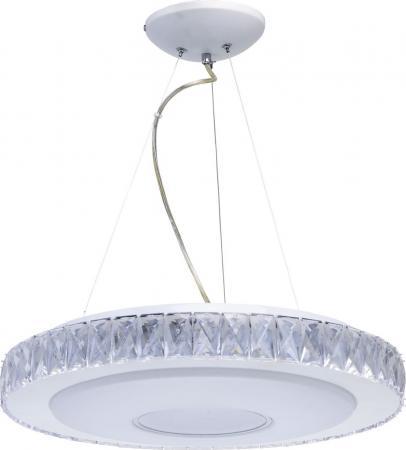 Подвесной светодиодный светильник с пультом ДУ MW-Light Фризанте 3 687010601