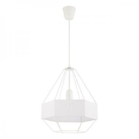 Подвесной светильник TK Lighting 1526 Cristal White 1